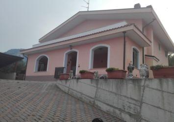 Villa Celiera – villetta panoramica