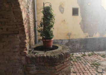 Penne – appartamento al centro storico