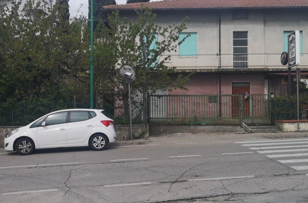 Penne – Via Guido Rossa – Appartamento con cantina