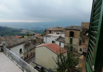 Appartamento a Penne in Via S. Agostino