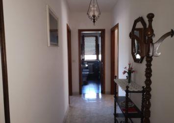 Appartamento e garage a Penne-Via di Domizio